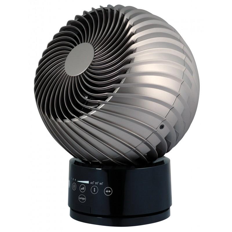 Cf 1310 3d Twister Convection Fan Origin