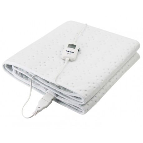 Ub087r Single Size Electric Blanket Origin