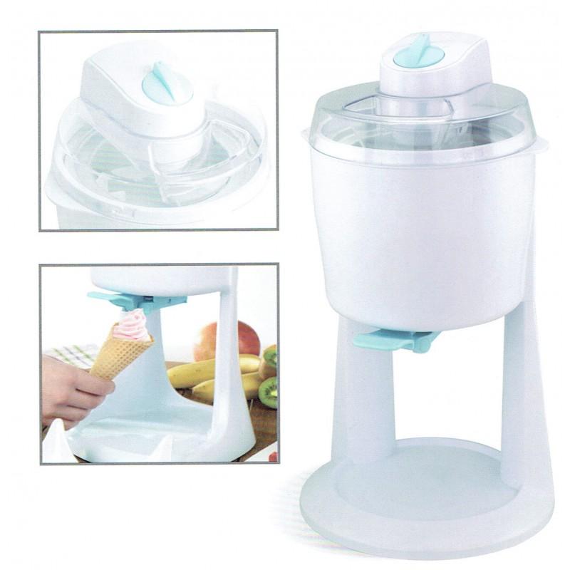 homemaker ice cream maker icm 06 manual