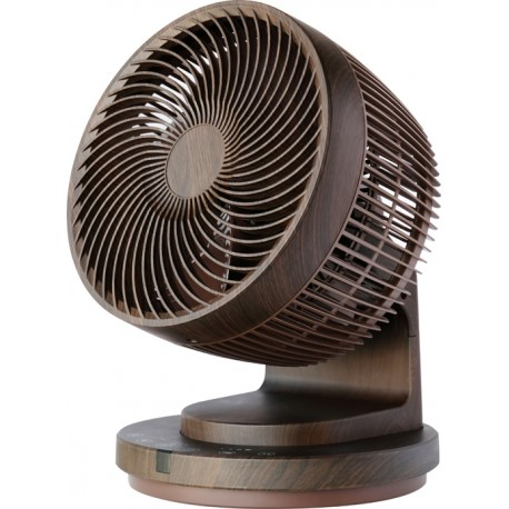 CF-1503 3D Convection Fan-Wood Pattern